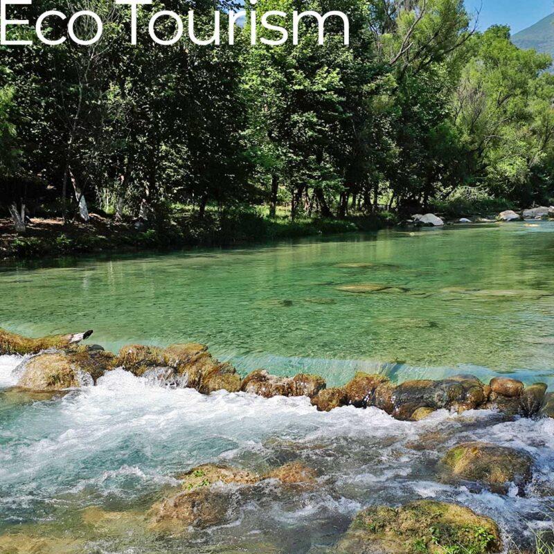 ayutla river sierra gorda tourism