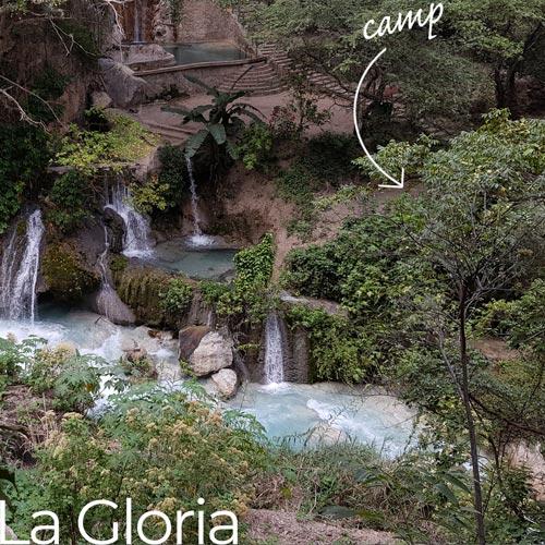 best campground mexico gloria tolantongo