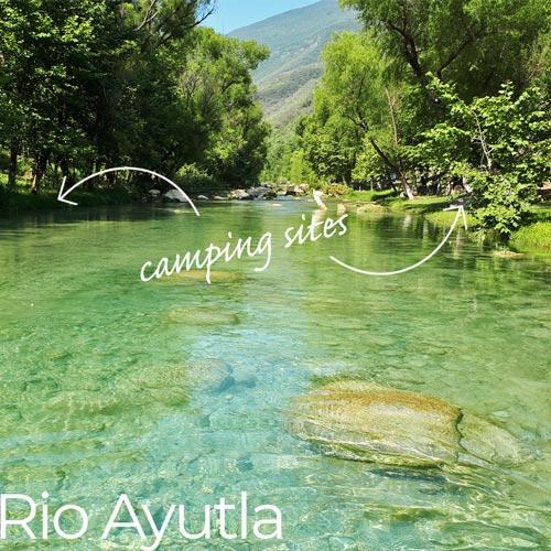 best camping mx ayutla