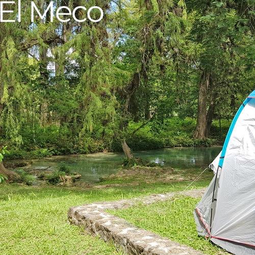 best mexican campgrounds meco