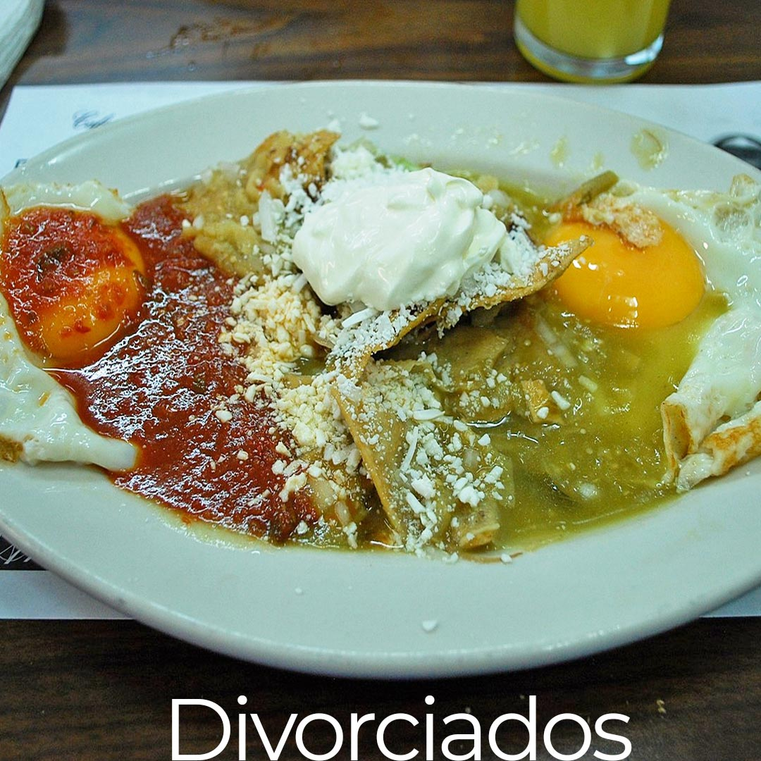 mexican breakfast egg dishes