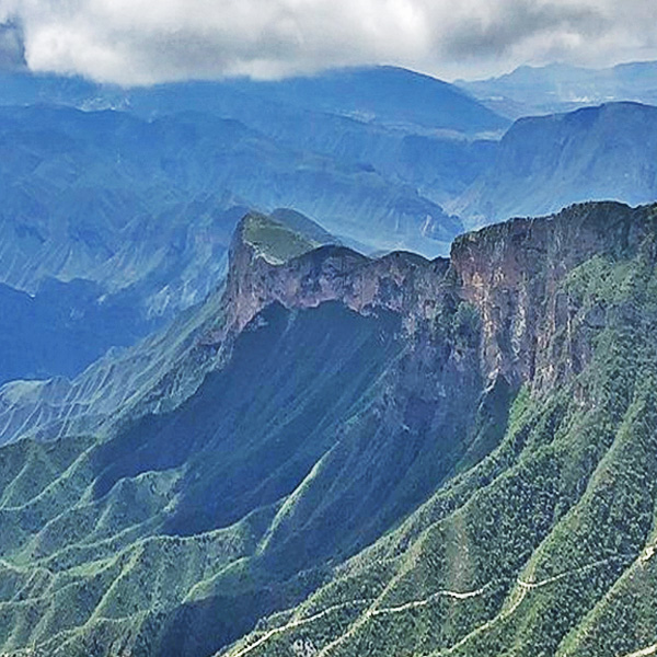 sierra gorda attractions destinations