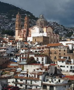 taxco top thing to do