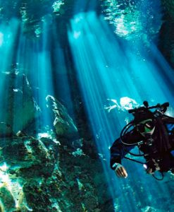 Things to do Riviera Maya cenotes