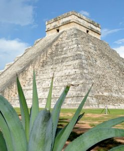 Things To Do Riviera Maya Pyramid